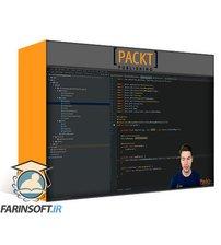 دانلود PacktPub Java: Enterprise App Development with Java EE 8: 2-in-1