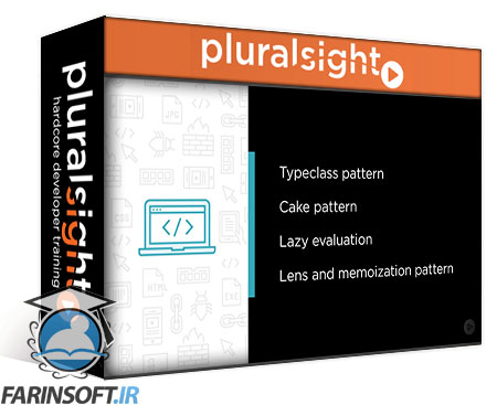 دانلود PluralSight Scala Specific Design Patterns