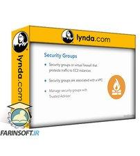 دانلود lynda AWS Administration: Security Operations