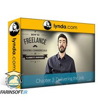 دانلود lynda How to Freelance and Get Paid Making Digital Commercials