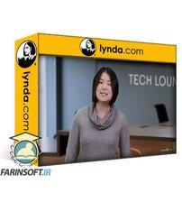 دانلود lynda Introduction to AWS for Non-Engineers: 2 Security