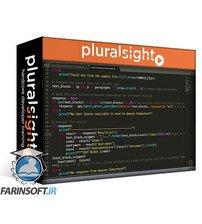 دانلود PluralSight Analyzing Text on AWS with Amazon Comprehend
