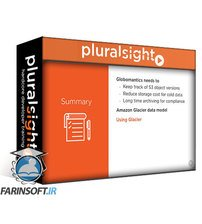 دانلود PluralSight Implementing Amazon S3 Storage on AWS