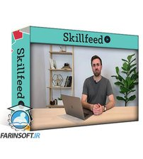 دانلود Skillshare Animate Vector Graphics for the Web