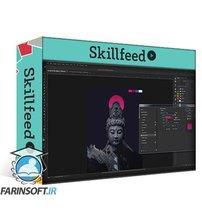 دانلود Skillshare How To Design Flyer Templates In Photoshop   In-Depth Tutorial