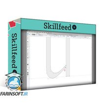 دانلود Skillshare Making a Font from scratch in Adobe Illustrator, Fontself and Fontlab