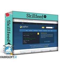 دانلود Skillshare Master Python Programming in 2020