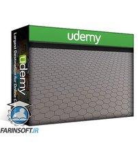 دانلود Udemy 3D Animation with Blender 2.8 for beginners
