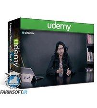 دانلود Udemy New GST e-learning certification by ClearTax