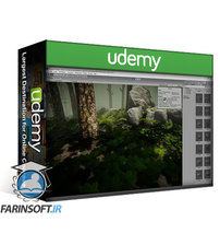 دانلود Udemy Unity Environment Design