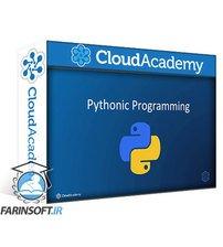 دانلود Cloud Academy Pythonic Programming 2020
