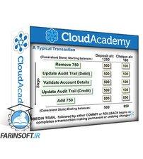 دانلود Cloud Academy SQL Master Class