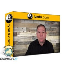دانلود lynda Wireless Networking Essential Training