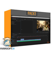 دانلود PacktPub Hands-On Adobe Premiere Pro 2020