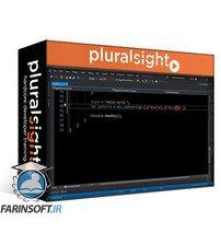 دانلود PluralSight .NET Regular Expressions