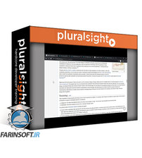 دانلود PluralSight Build Your First Data Visualization with Google Charts