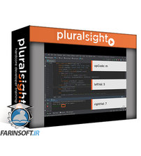 دانلود PluralSight Getting Started with Programming in Java