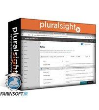 دانلود PluralSight Configuring and Managing Office 365 Security