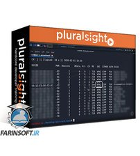 دانلود PluralSight Initial Access with Aircrack-ng