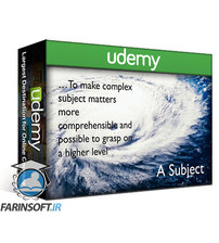 دانلود Udemy Advanced Object Oriented Analysis of Hard Problems using UML