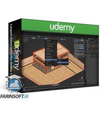 دانلود Udemy Architectural Design & Animation in Blender 2.8x