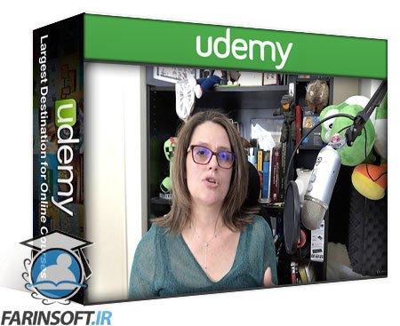 دانلود Udemy Ask Me Anything About Unity