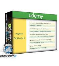 دانلود Udemy CI/CD(Continuous Integration/Delivery , DevOps for Beginners