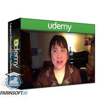 دانلود Udemy College Mandarin Chinese on Your Own Intermediate Level 1