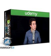 دانلود Udemy Complete Audio Production Course: Record & Mix Better Audio