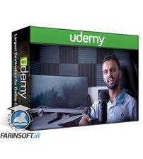 دانلود Udemy Develop 16 Augmented Reality Apps in Vuforia 8 in Unity 2020
