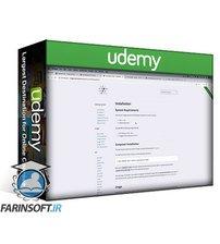 دانلود Udemy Fullstack Laravel API development with Nuxt and Linux – 2020