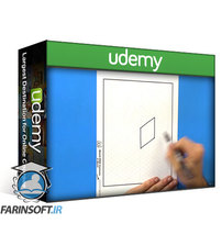 دانلود Udemy The Ultimate Drawing Masterclass: Start Drawing Better Today