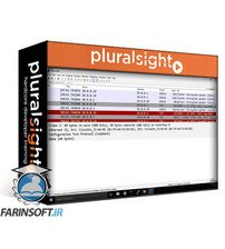 دانلود PluralSight Implementing Application Layer Protocols for Cisco Networks