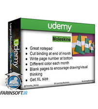 دانلود Udemy 50 Accelerated Learning Machines