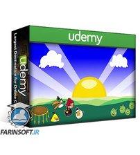 دانلود Udemy Adobe After Effects CC: The Complete Motion Graphics Course