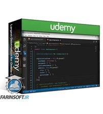 دانلود Udemy Angular Forms – The Complete Guide 2020