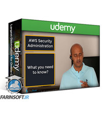 دانلود Udemy AWS Security and Governance Administration for Professionals