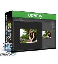 دانلود Udemy Book Cover Designing Photoshop for Beginners