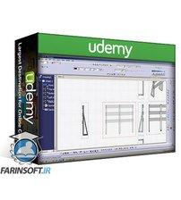 دانلود Udemy Catia V5 Comprehensive and Advanced Training