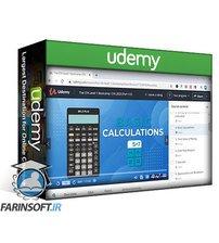 دانلود Udemy Exam Prep: CFA Level 1 Bootcamp 2020 Curriculum (Part 1/2)