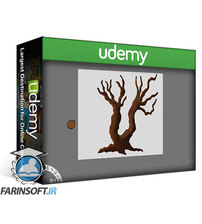 دانلود Udemy Complete Beginners Guide to Pixel Game Art
