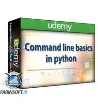 دانلود Udemy Complete Python from Scratch: Start your career in Python 3+