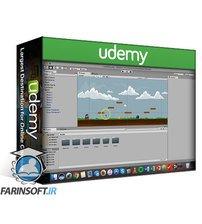 دانلود Udemy Complete Unity 2D Game Development from Scratch 2020