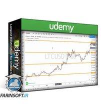 دانلود Udemy Cryptocurrency Trading Bootcamp For Traders & Investors 2020