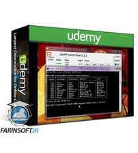 دانلود Udemy Database Management System : MySQL and Database Modelling