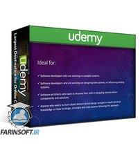 دانلود Udemy Domain Driven Design: Complete Software Architecture Course