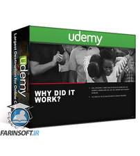 دانلود Udemy How Sports Marketing Changed the Game