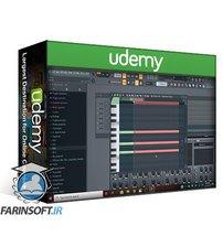 دانلود Udemy How to make a Drake type beat for Beginners in Fl Studio 20