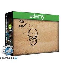 دانلود Udemy Human Anatomy for Artists using Zbrush and Photoshop
