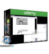 دانلود Udemy Industrial CATIA V5 R20: Deep Learning All In One from A- Z